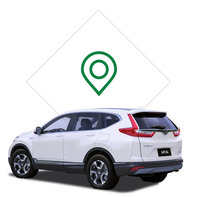 Honda CR-V Hybrid dealer search icon.